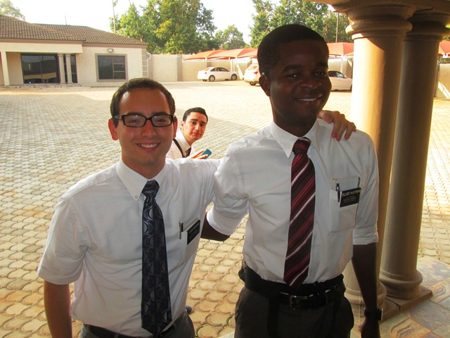 Elder Martinho